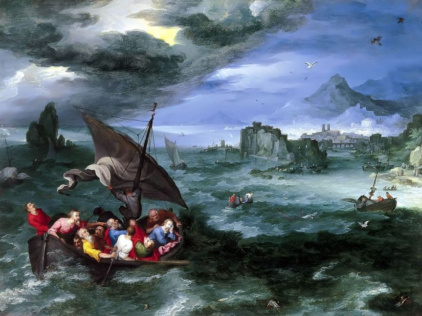 Christ-in-Storm-on-Sea-Galilee-_Jan-Brueghel-1596