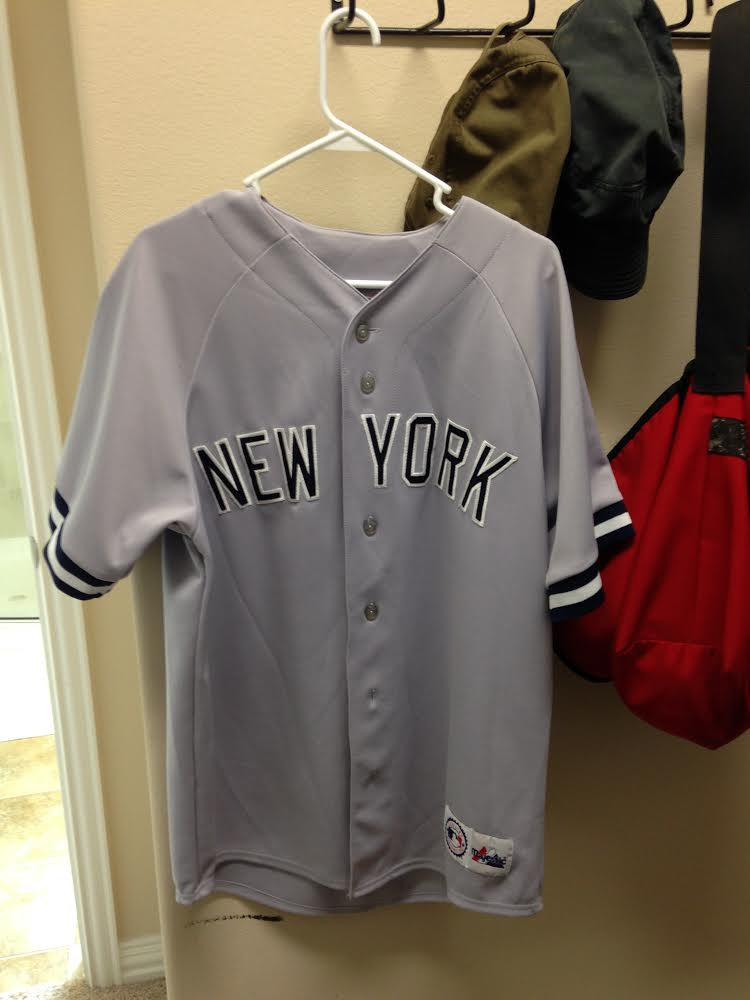 size 40 6667e 34371 An Expat New Yorker Reflects on Derek Jeter and the Yankees ...